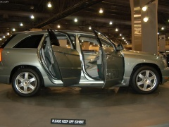 chrysler pacifica pic #20799
