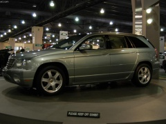 chrysler pacifica pic #20801