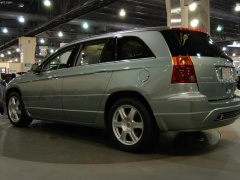 chrysler pacifica pic #20803