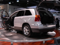 chrysler pacifica pic #20807