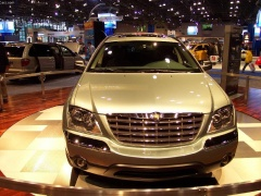 chrysler pacifica pic #20808