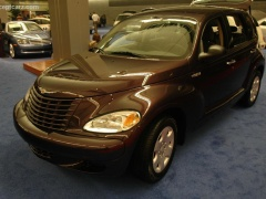 chrysler pt cruiser pic #20826