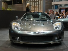 chrysler me four-twelve pic #20874