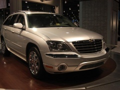 chrysler pacifica pic #20914