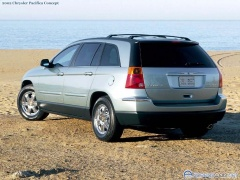 chrysler pacifica pic #2658