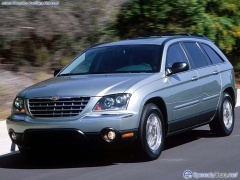 chrysler pacifica pic #2659