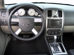 chrysler 300c srt-8 pic #32252