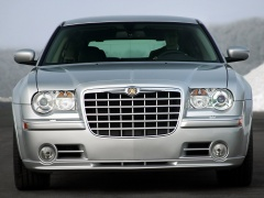 chrysler 300c srt-8 pic #32255