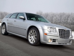 chrysler 300c srt-8 pic #32256