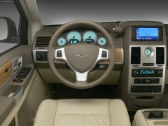 chrysler town&country pic #40573