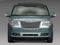 chrysler town&country pic #40574
