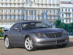 chrysler crossfire pic #528