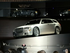 chrysler 300c touring pic #6384