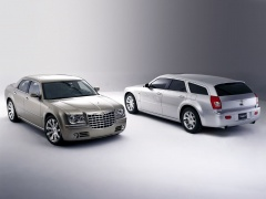 chrysler 300c touring pic #6385
