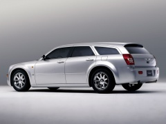 chrysler 300c touring pic #6392