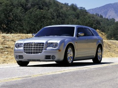 chrysler 300c touring pic #6399