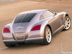 chrysler crossfire pic #6507