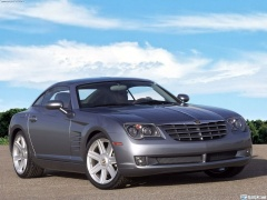 chrysler crossfire pic #6518