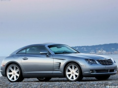 chrysler crossfire pic #6521