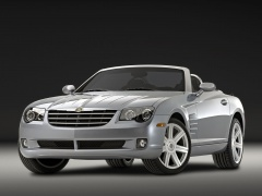 chrysler crossfire pic #6533