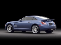 chrysler crossfire pic #6536