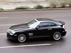 chrysler crossfire pic #6541