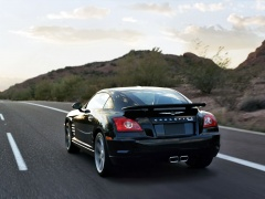 chrysler crossfire pic #6542