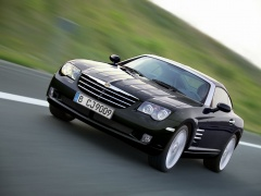 chrysler crossfire pic #6543