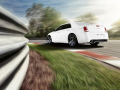chrysler 300 srt8 pic #80312