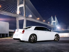 chrysler 300 srt8 pic #80313