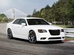 chrysler 300 srt8 pic #80315
