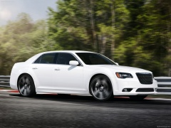 chrysler 300 srt8 pic #80317