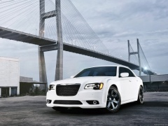 chrysler 300 srt8 pic #80319