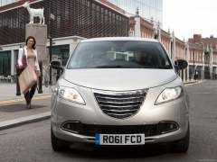 chrysler ypsilon pic #84916
