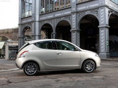 chrysler ypsilon pic #84924