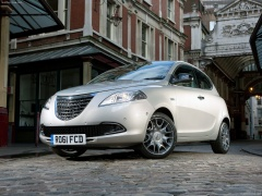 chrysler ypsilon pic #84932