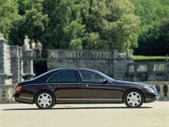 maybach 57 pic #12420
