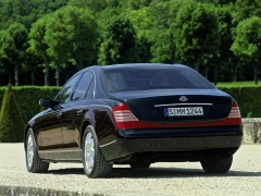 maybach 57 pic #12421