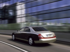 maybach 57 pic #12425