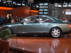maybach 57 pic #19296