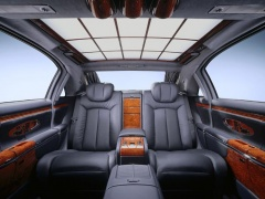 maybach 57 pic #19304