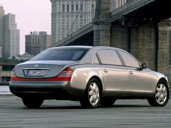 maybach 57 pic #19306
