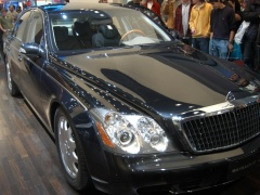 maybach 57 pic #19311