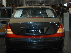 maybach 57 pic #19312