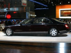 maybach 62 pic #19316
