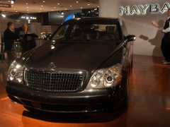 maybach 62 pic #19319