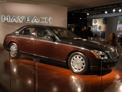 maybach 62 pic #19320