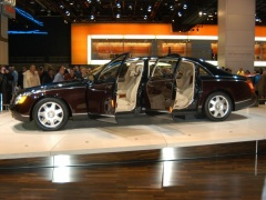 maybach 62 pic #19322