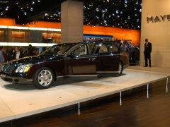 maybach 62 pic #19323