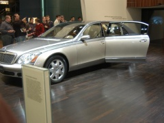 maybach 62 pic #19324